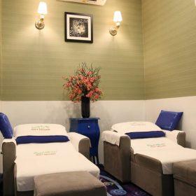 massage ở Sài Gòn quận 1