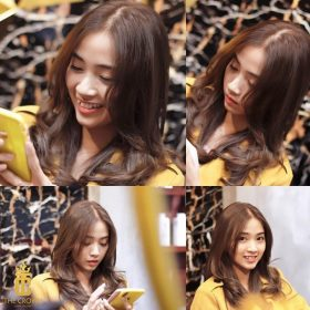 tiệm làm tóc Sài Gòn quận 8