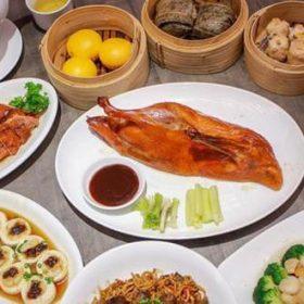 Nhà Hàng Trung Quốc Ở Nha Trang