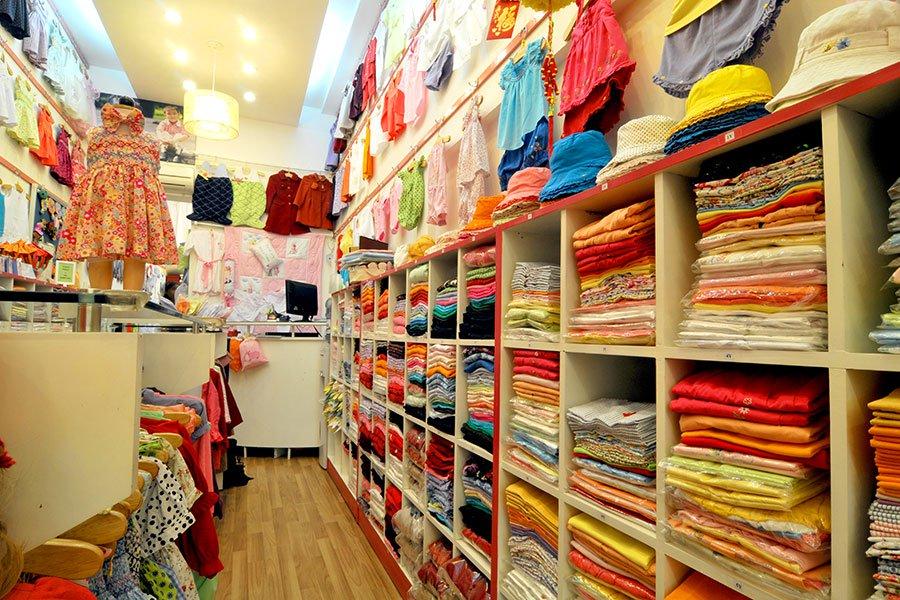 Mách bạn 3 mối lấy sỉ quần áo nước ngoài cực chất cho các shop online