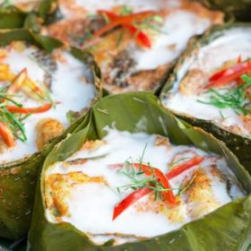 nhà hàng Campuchia ở Sài Gòn