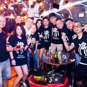 quán bar tây Hà Nội