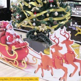 Địa Điểm Vui Chơi Giáng Sinh Ở Hà Nội