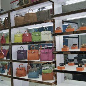 1 số chợ túi xách khi đi lấy và buôn hàng Quảng Châu
