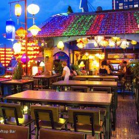 quán bar Tây ở Sài Gòn