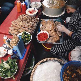 quán ngan Hà Nội