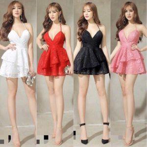 Bạn nên lựa chọn địa chỉ chuyên bán sỉ váy đầm hotgirl uy tín.