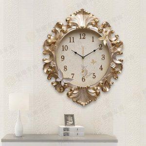 Các mẫu đồng hồ treo tường decor phong cách