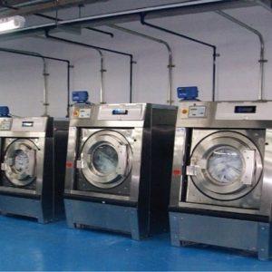 Địa chỉ cung cấp máy giặt công nghiệp chất lượng, uy tín