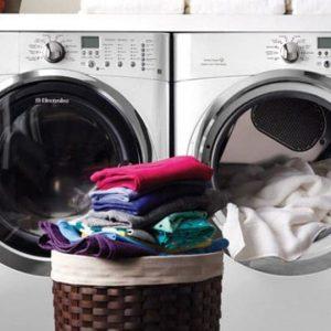 Điểm khác nhau giữa máy giặt công nghiệp và máy giặt thường