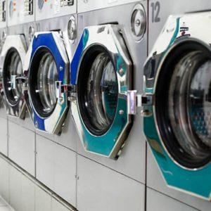 Máy giặt là cho khách sạn và quy trình giặt cho khách sạn