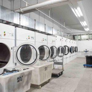 Mở tiệm giặt là cần bao nhiều tiền và cần những gì khi mở tiệm giặt là