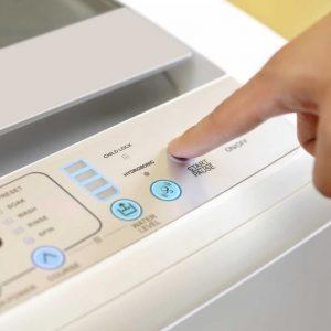 Những yếu tố bạn cần biết khi chọn mua máy giặt cho tiệm giặt là