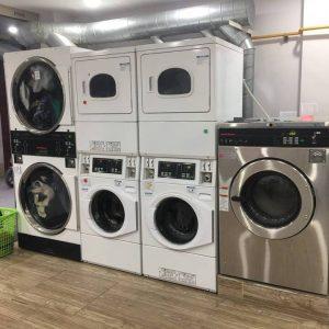 Máy giặt hai tầng rẻ và tốt nên chọn hãng nào