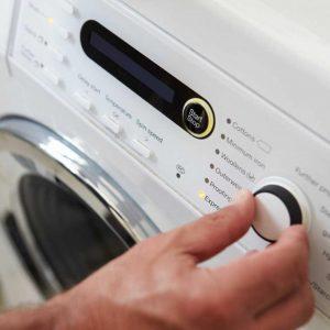 Top 5 mẫu máy giặt là được lựa chọn để mở tiệm giặt là