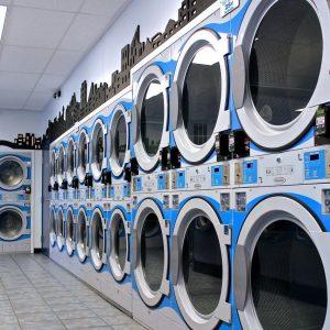 Bảng giá máy giặt công nghiệp 50kg, 35kg, 25kg, 15kg, 100kg cao cấp giá rẻ